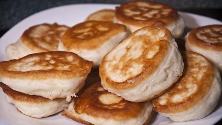 сырники с кефиром простой рецепт