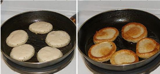 pyshnye-oladi-na-kefire пышные оладьи на кефире