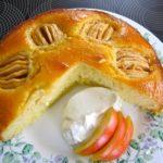 Шарлотка с яблоками рецепт приготовления в духовке