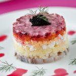 Как приготовить селедку под шубой. 5- рецептов приготовления этого самого популярного салата