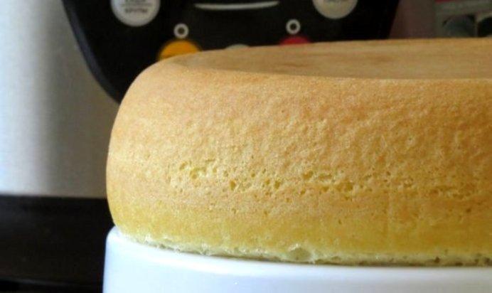 Бисквит медовый в мультиварке редмонд рецепты пошагово