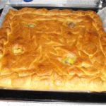 Пирог с мясом и картошкой рецепты для духовки
