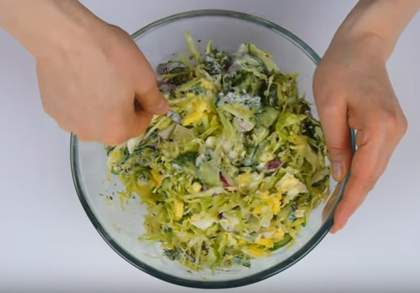 salat-vesennij