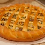 Пирог с капустой рецепты приготовления на дрожжах кефире и слоенном тесте