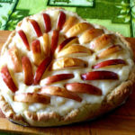 Яблочный пирог пошаговые рецепты приготовления