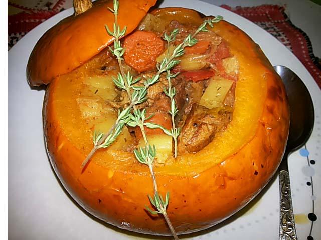 Тыква запеченная в духовке рецепт с фото пошаговый Едим Дома 83