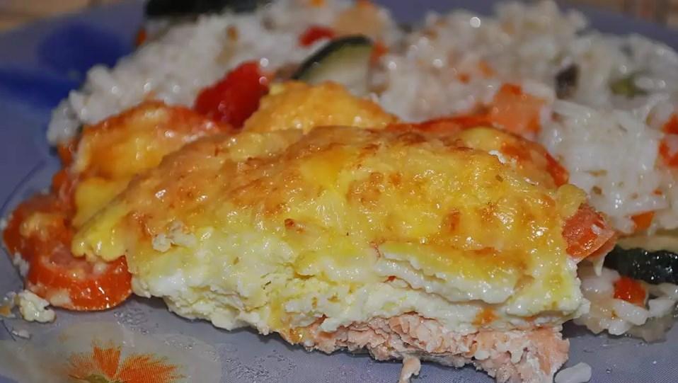 Какое блюдо можно приготовить с минтай филе
