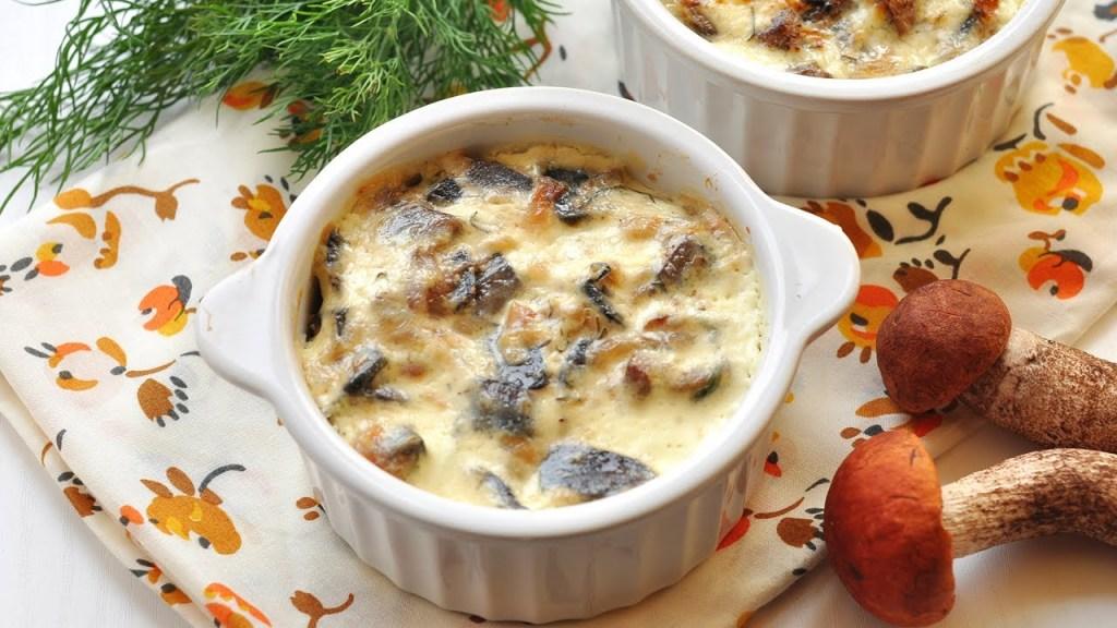 жульен с грибами и курицей рецепт на сковороде