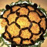 Салат черепаха классические рецепты приготовления