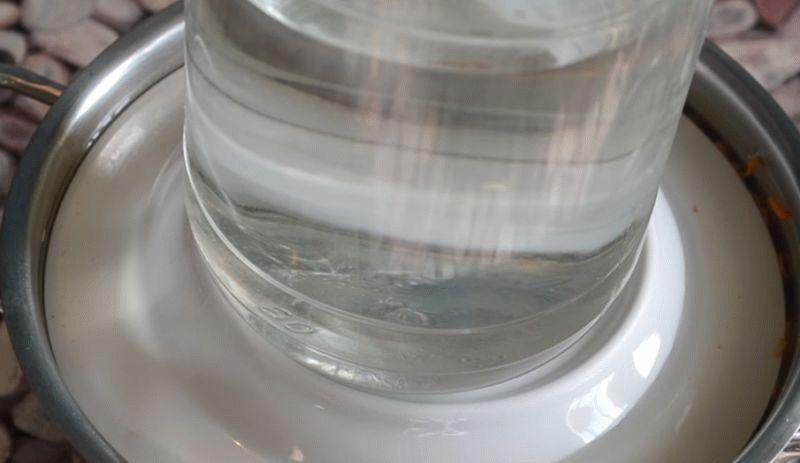 Закваска капусты в домашних условиях